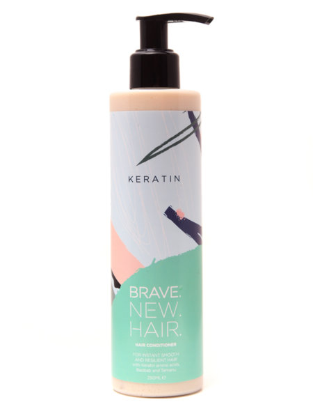Brave New Hair -  Keratin Балсам